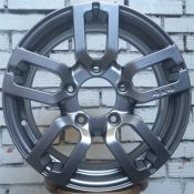 Литой диск Chevrolet (Шевроле) 516 HB
