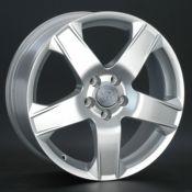 Литой диск Chevrolet (Шевроле) GN35 S