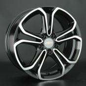 Литой диск Chevrolet (Шевроле) GN94 BKF