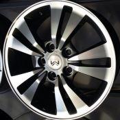Литой диск Honda (Хонда) 25 BD