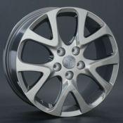 Литой диск Mazda (Мазда) MZ28 GM
