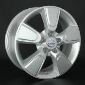 Литой диск Nissan (Ниссан) NS25 S