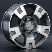 Литой диск Nissan (Ниссан) NS5 GMF