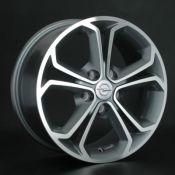 Литой диск Opel (Опель) OPL10 GMF