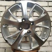 Литой диск Peugeot (Пежо) 60 SF