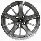 Литой диск Peugeot (Пежо) 65 GMF