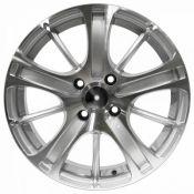 Литой диск Peugeot (Пежо) 65 SF