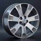 Литой диск Peugeot (Пежо) PG15 GMF
