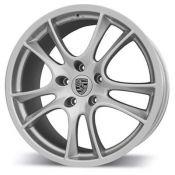 Литой диск Porsche (Порше) PR 6 CH