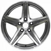 Литой диск Renault (Рено) 190 GMF