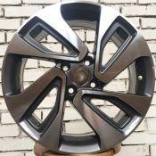 Литой диск Renault (Рено) 203 BKF