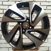 Литой диск Renault (Рено) 203 MB