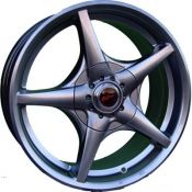 Литой диск ROADSTONE () RT Racer BD