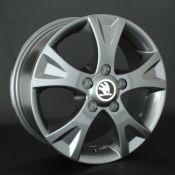 Литой диск Suzuki (Сузуки) SZ5 GMF