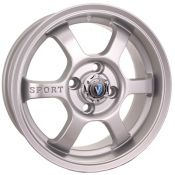 Литой диск Tech Line (Течлайн) 1401 S