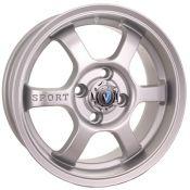 Литой диск Tech Line (Течлайн) 1501 SD