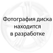 Литой диск Venti (Венти) 1515 BL