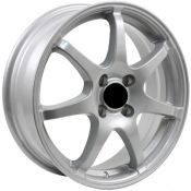 Литой диск Venti (Венти) 1161 SL