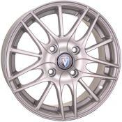Литой диск Venti (Венти) 1406 S