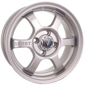 Литой диск Venti (Венти) 1501 S