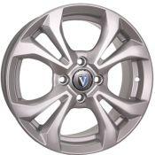 Литой диск Venti (Венти) 1504 S