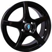 Литой диск Venti (Венти) 1510 BL