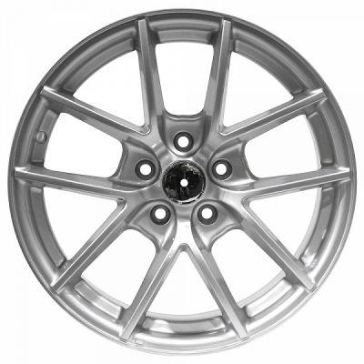 Литой диск Audi (Ауди) 107 S