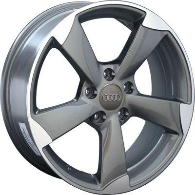 Литой диск Audi (Ауди) 217 SD