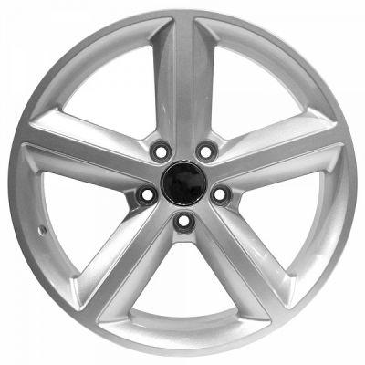Литой диск Audi (Ауди) 55 S