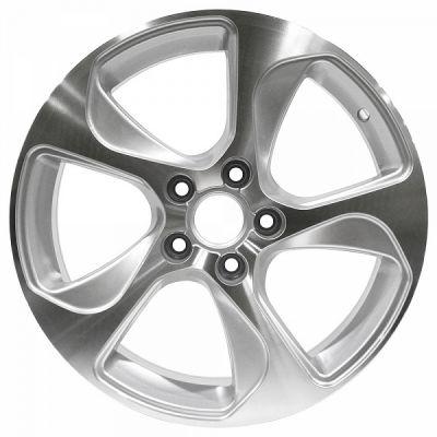 Литой диск Audi (Ауди) 76 SF