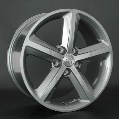 Литой диск Audi (Ауди) A55 GM