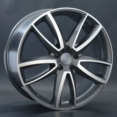 Литой диск Audi (Ауди) A57 GMF