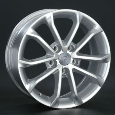 Литой диск Audi (Ауди) A71 S