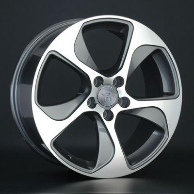 Литой диск Audi (Ауди) A76 GMF