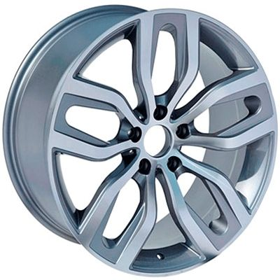 Литой диск BMW (БМВ) 273 S