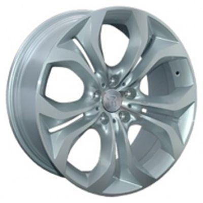 Литой диск BMW (БМВ) 342 S