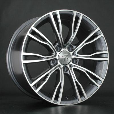 Литой диск BMW (БМВ) B174 GMF