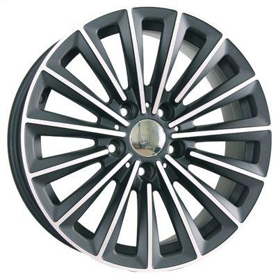 Литой диск BMW (БМВ) B 198 BD