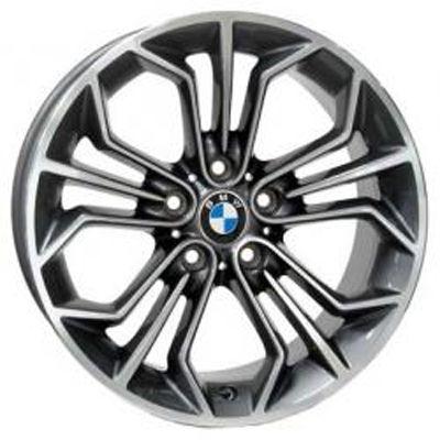 Литой диск BMW (БМВ) B 345 BD