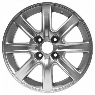 Литой диск Chevrolet (Шевроле) 36 S