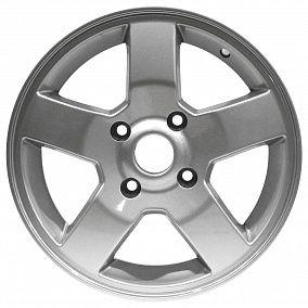 Литой диск Chevrolet (Шевроле) 9 S