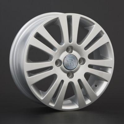 Литой диск Chevrolet (Шевроле) GN13 GM