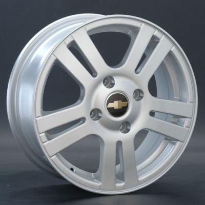 Литой диск Chevrolet (Шевроле) GN18 S