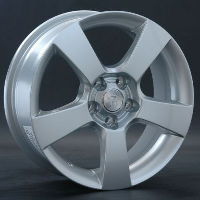 Литой диск Chevrolet (Шевроле) GN26 S