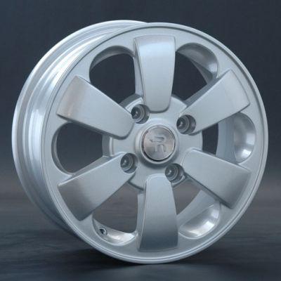 Литой диск Chevrolet (Шевроле) GN32 S