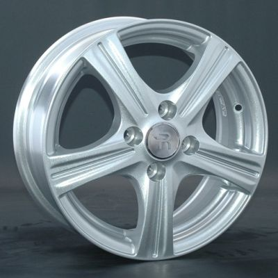 Литой диск Chevrolet (Шевроле) GN38 S