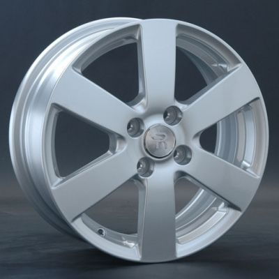 Литой диск Chevrolet (Шевроле) GN41 S