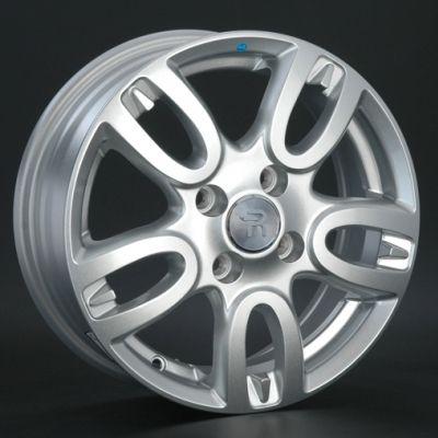 Литой диск Chevrolet (Шевроле) GN44 S