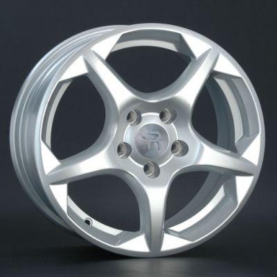 Литой диск Chevrolet (Шевроле) GN46 S