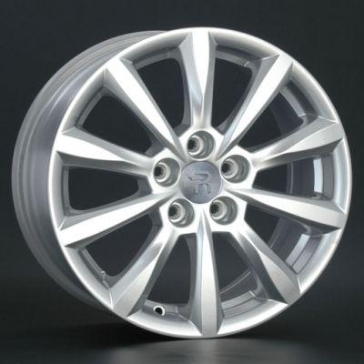 Литой диск Chevrolet (Шевроле) GN49 S